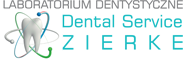 Dental Service ZIERKE Mobile Logo